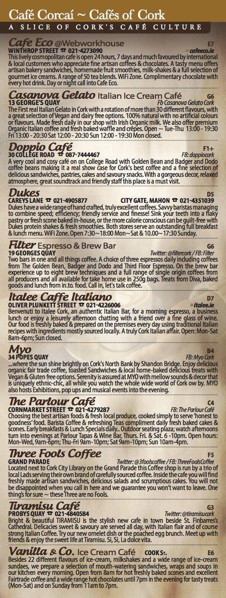 0 replies 1 retweet 2 likes - Cork Cafe Decor