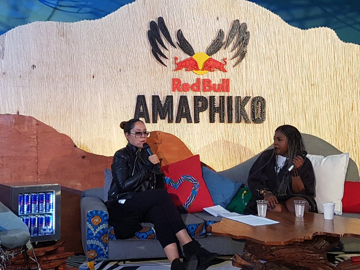 Listening to @jocelyncooper talking music ownership and #youngmoney #socialactivism #redbullamaphiko<br>http://pic.twitter.com/PsKziUvgBt