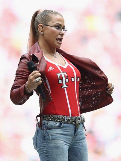Anastacia Bayern