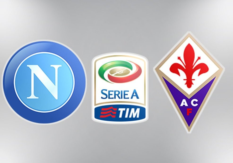 Rojadirecta NAPOLI FIORENTINA Streaming Gratis Video Facebook YouTube | CALCIO SERIE A