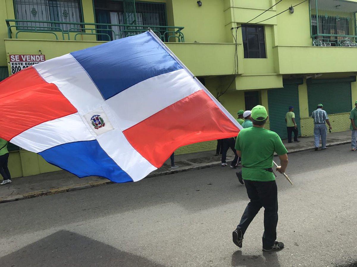 ¡Dios, Patria y Libertad!