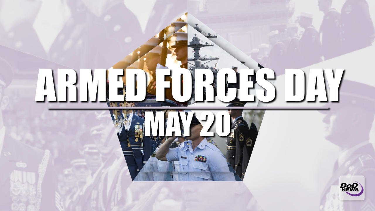 Thumbnail for Dignitaries mark Armed Forces Day
