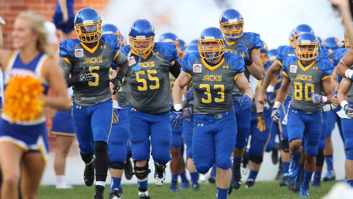 South Dakota State University Athletics - Football
