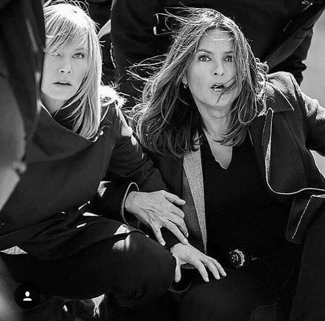 #SVU Season Finale this Wednesday #TwoParter #PerpBuster #BreathHolder #MindGamer #ActionPacker #Season18SoLonger