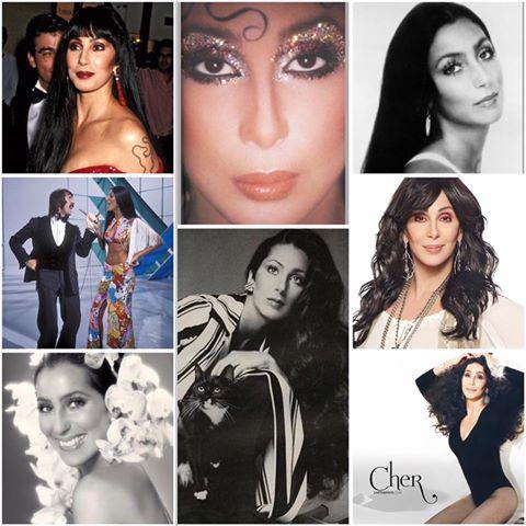 Happy 71st Birthday  Cher is born Cherilyn Sarkisian in El Centro, California, U.S. on May 20, 1946