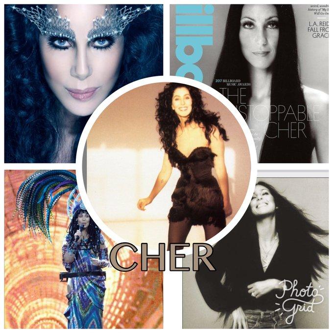 Happy birthday    20 a phenomenal singer, actress artist extraordinaire