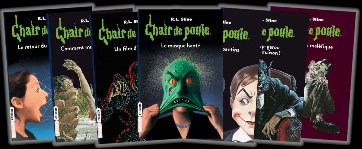 Chair De Poule Chairdepoulefr Twitter