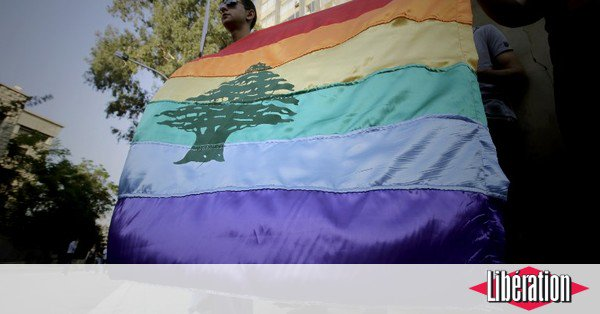 Le Liban organise la première Gay Pride du monde arabe https://t.co/4yjWVb7OI9