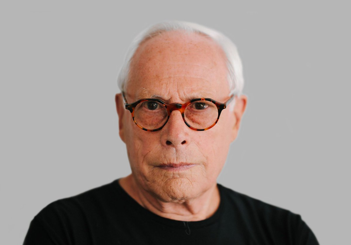 Wishing a very happy birthday to one of our most loved designers, Dieter Rams, who turns 85 today. All the best! https://t.co/lPzMZnaFxb