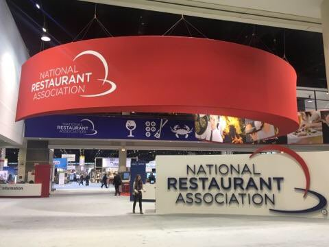 #National #Restaurant Assoc. #NRA starts today #Chicago, visit us at Booth #9366 #Schedule101.com #workforce-management, lakeshore-pavilion<br>http://pic.twitter.com/WuwB1txd6Q