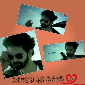 He is back to rule our hearts  #BarunSobti #ASR #IPK3 @BarunSobtiSays<br>http://pic.twitter.com/PY9GnmdZUM