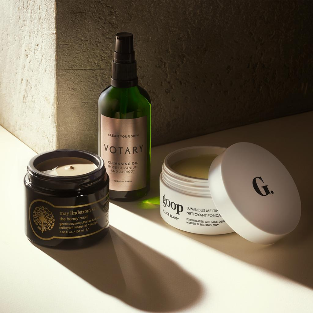 Meet the new wave of brilliant cleansers your skincare routine shouldn't be without #THEEDIT https://t.co/MBSpAaN7yO https://t.co/sNwFxsVSiD