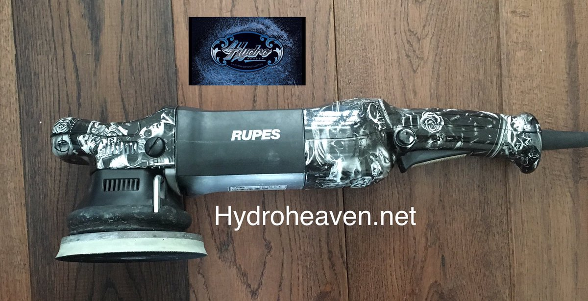 Hydro-Heaven on Twitter: