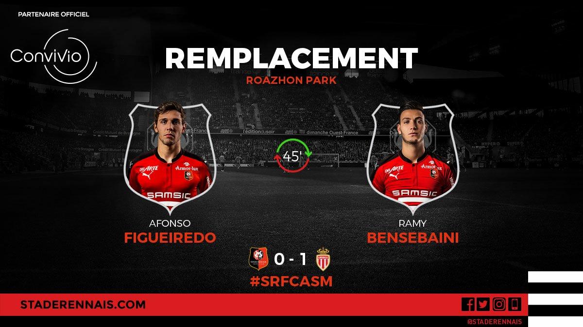 Afonso Figueiredo<< @bensebainiRams >> #SRFCASM: 0-1