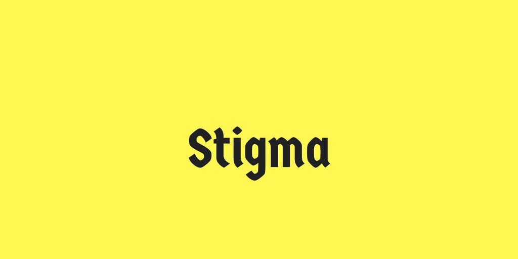 drug addiction stigma