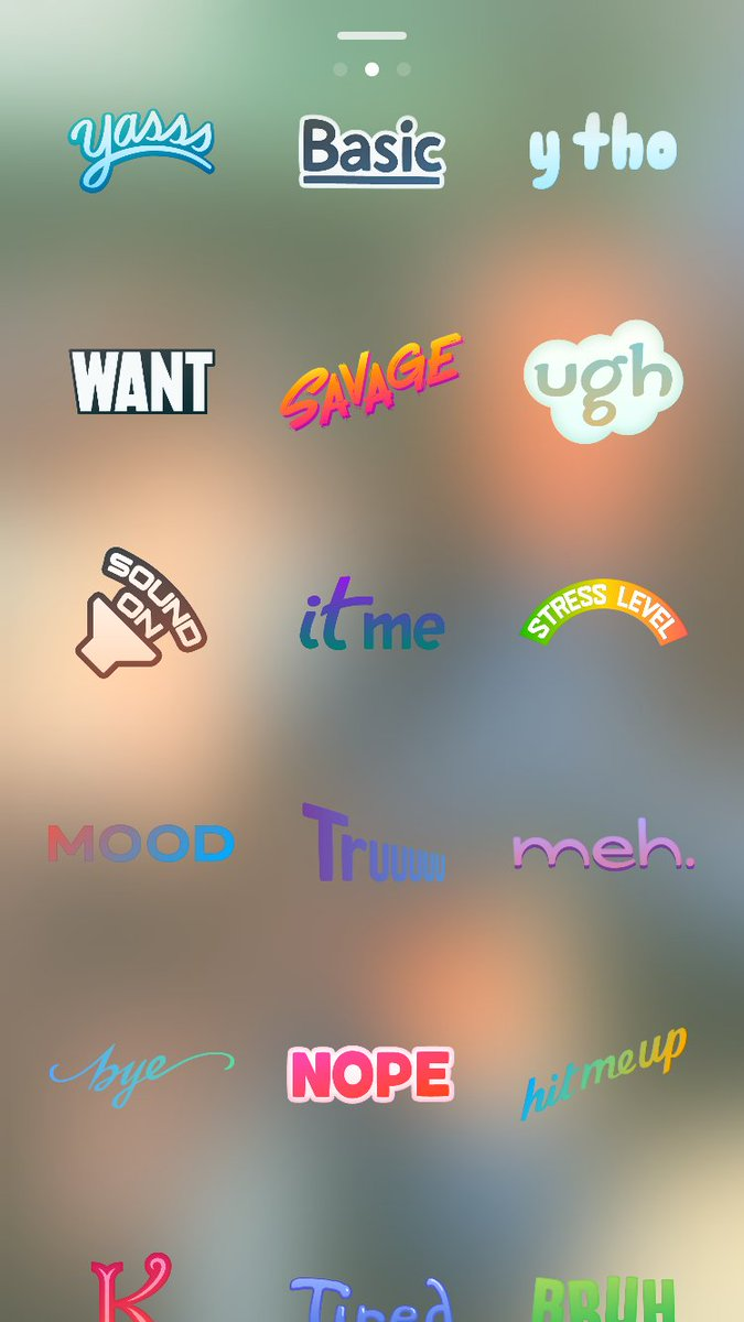 For mood instagram pictures