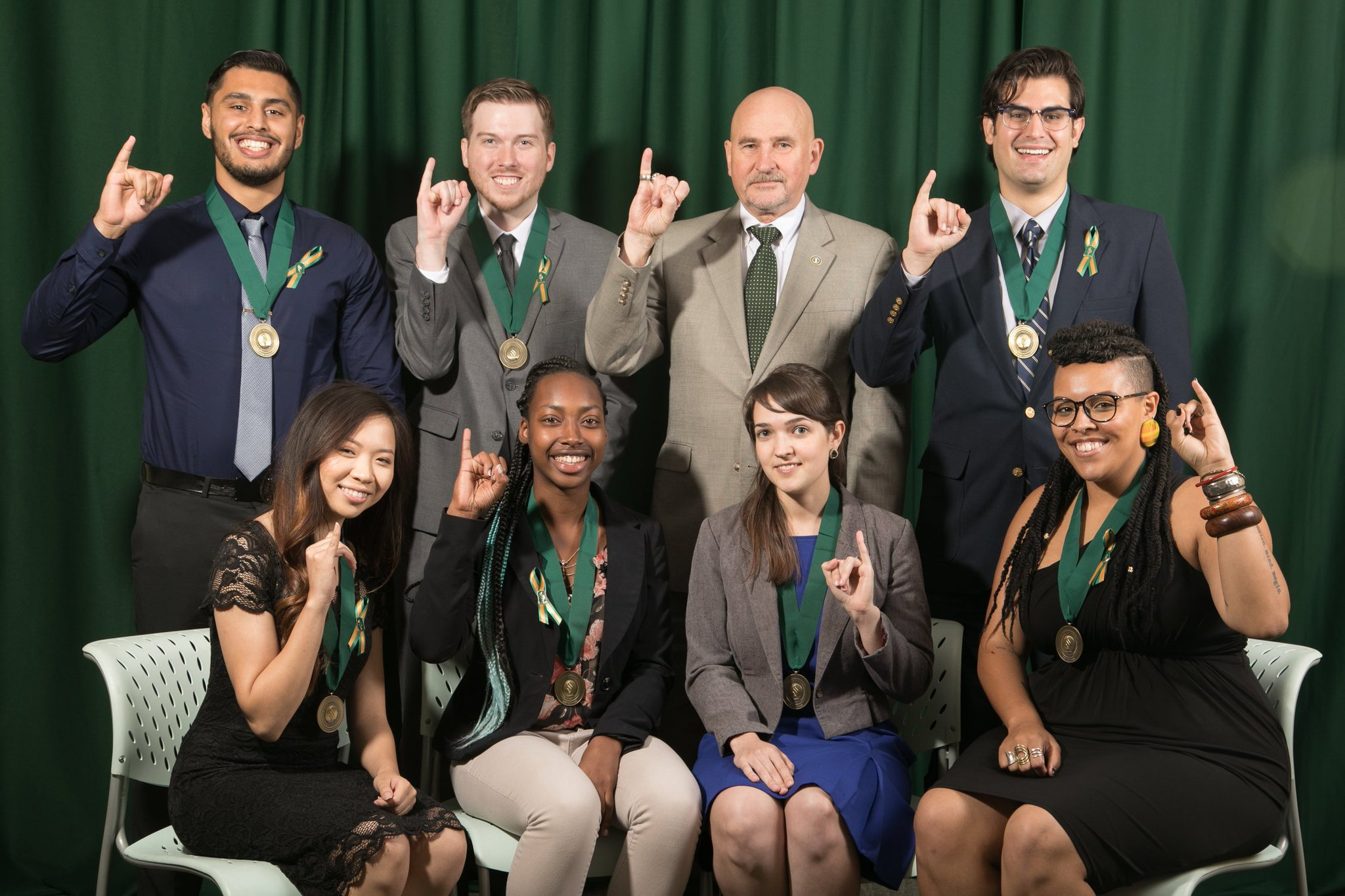 Congrats to our 2017 Dean's Award Winners! #MadeAtSacState #SacStateGrad @PrezNelsen https://t.co/V1QIMApWe5 https://t.co/lYR0pTSpjR