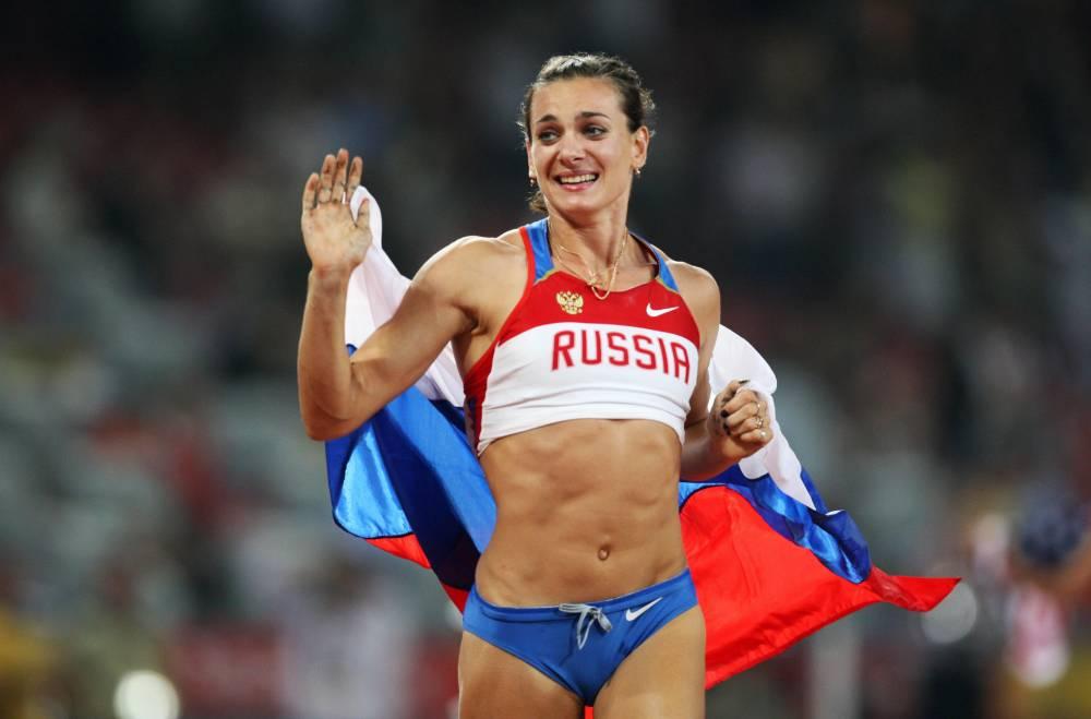 Фото русских спортсменов — photo 10