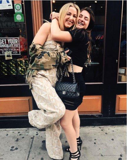Friends reunite dating