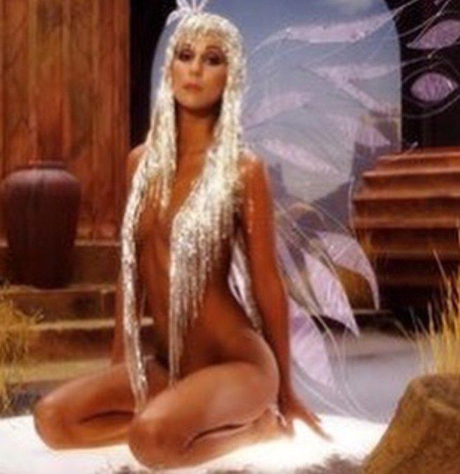 Happy Birthday to my fashion icon Armenian Queen Cher!