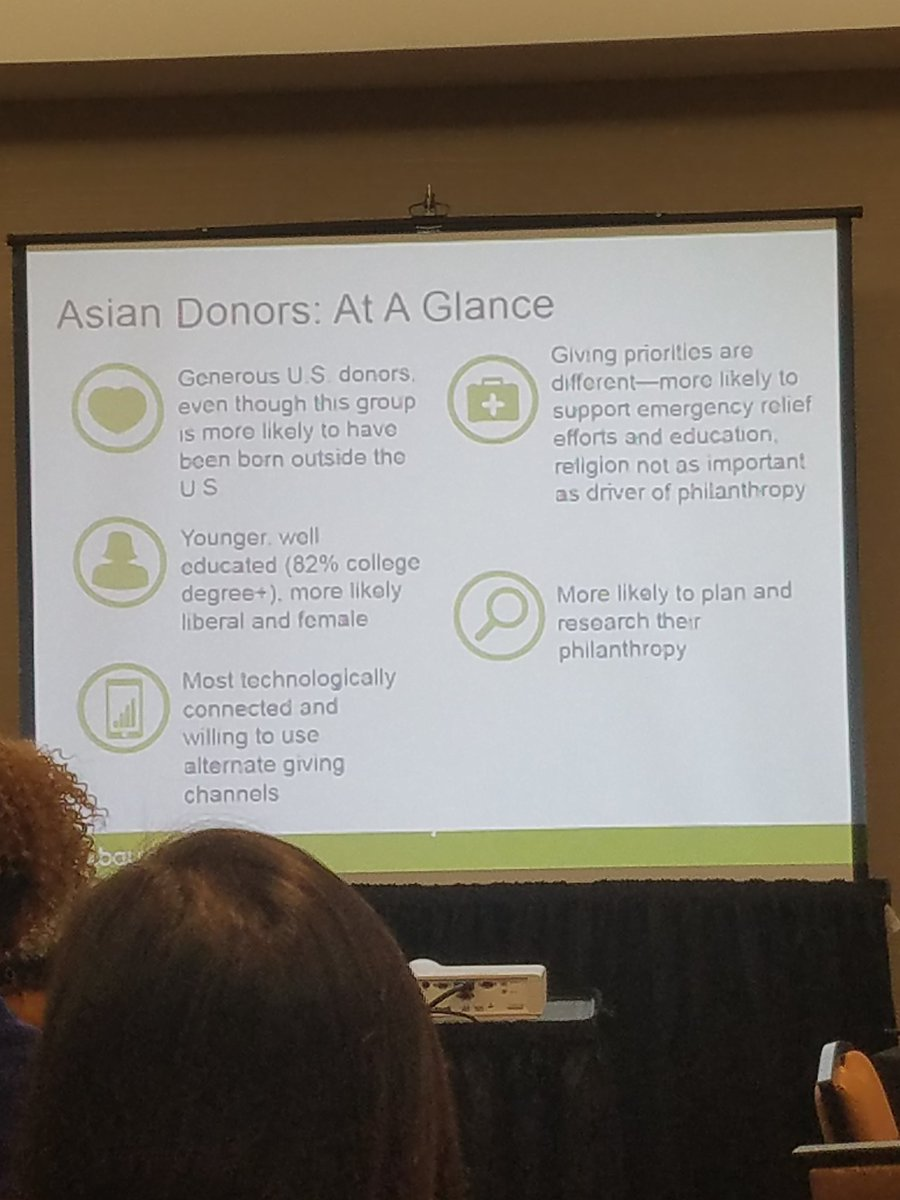 I wonder what this may look like for Pacific Islander donors. It may be similar. Things we must think about. #aapip2017 #EmpoweredPI<br>http://pic.twitter.com/e5FcLADnLC