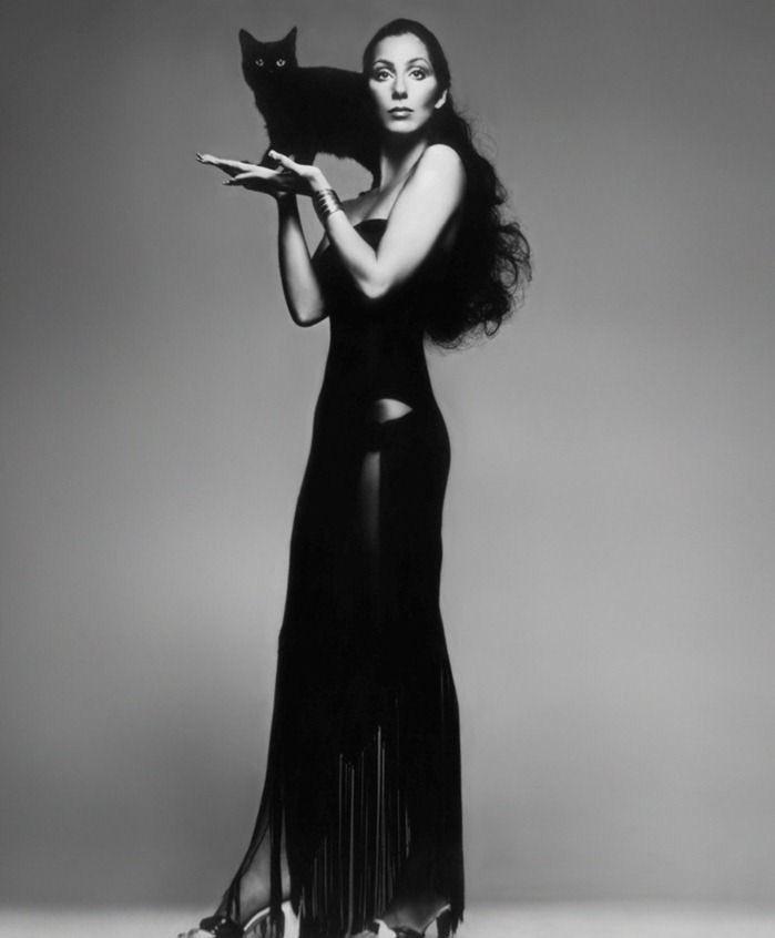 Happy birthday to the Best Gypsy... Cher
