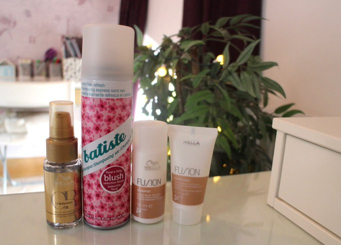 Four Hair Products I Love