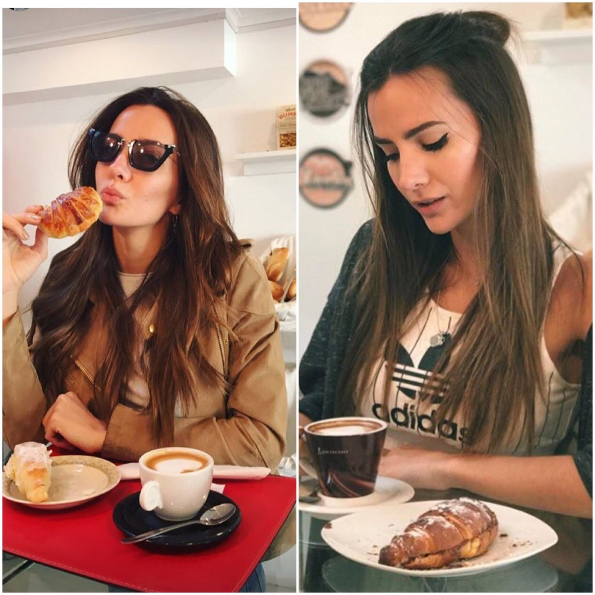 &quot;be a good person but don&#39;t waste time to prove it&quot; ..at @lapanetteriachile @Aylenmilla #fashion #model #blogger #chile <br>http://pic.twitter.com/rUQc3vQS0r