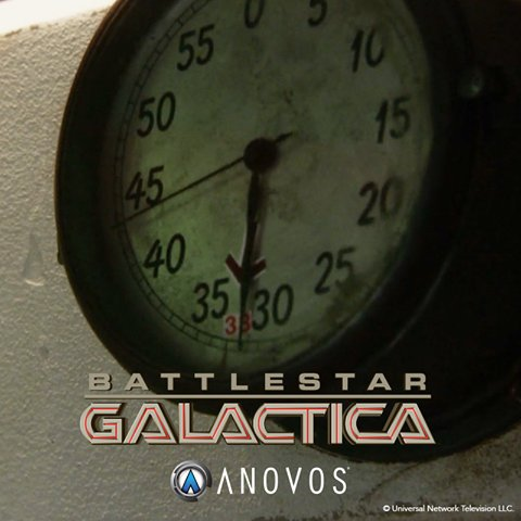 Be sure to sign up for our newsletter and select Battlestar Galactica as your interest!:  http:// bitly.com/anovosnews  &nbsp;   #SoSayWeAll #ANOVOS #BSG<br>http://pic.twitter.com/qtr19YbHzR