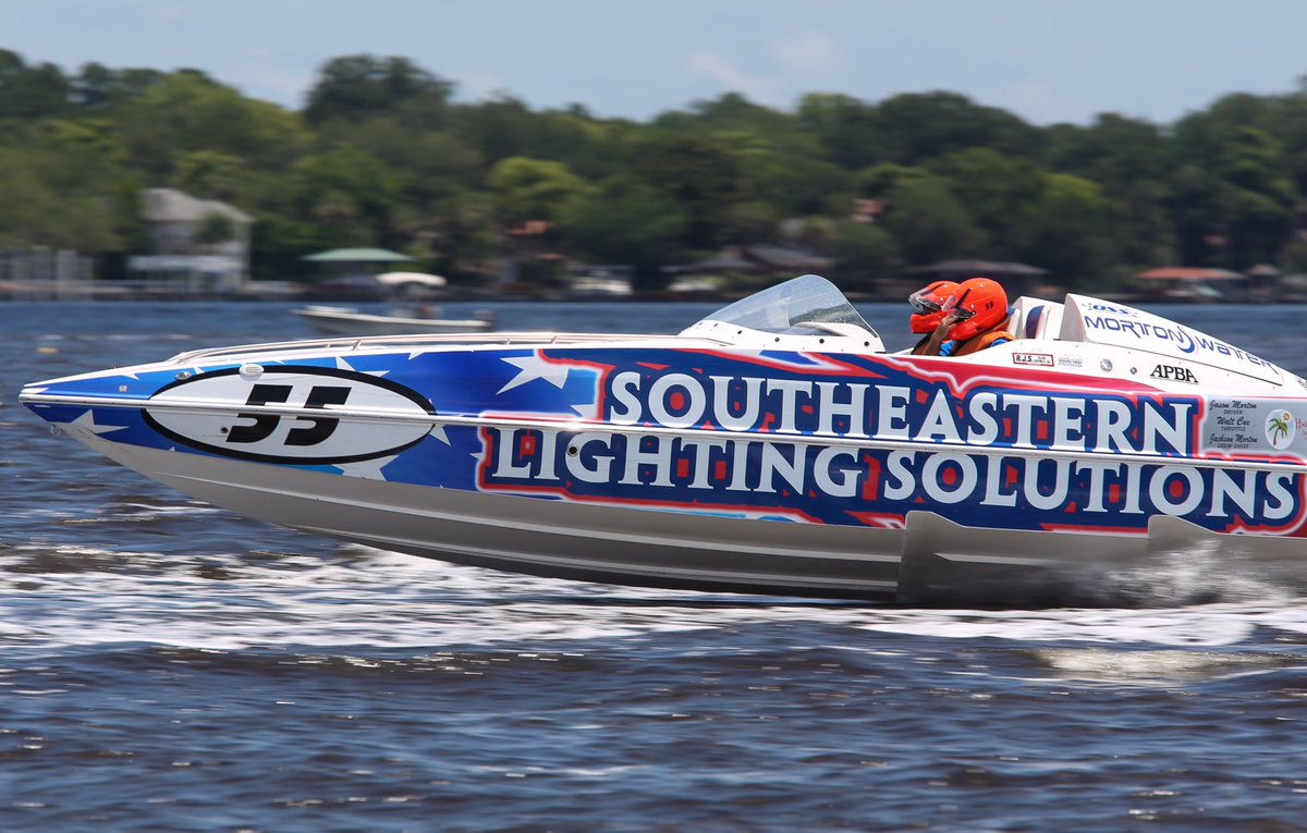 The Southeastern Lighting Solutions team take victory in @Kissimmee St Cloud //t.co/K4entpsHO8  & P1 SuperStock on Twitter: