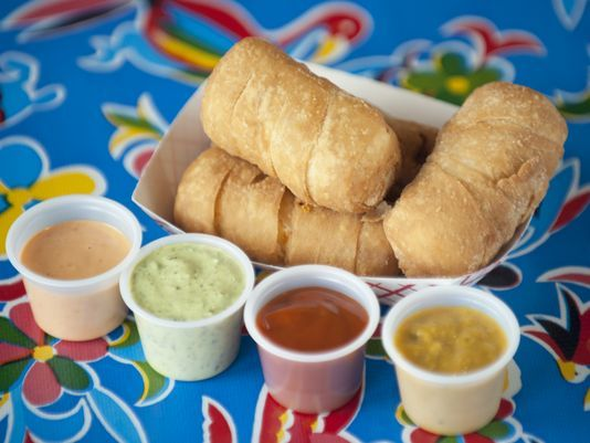 #Puyero is fun intro to #Venezuelan street #food  http:// ow.ly/UwEX30bTXBh  &nbsp;   #Philadelphia #restaurants #yucca #chicha <br>http://pic.twitter.com/DFQ0ObpARo
