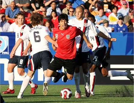 Image result for uruguay sub 20 2007
