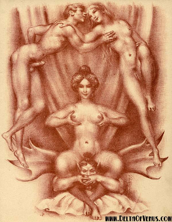 Israel Erotico 90