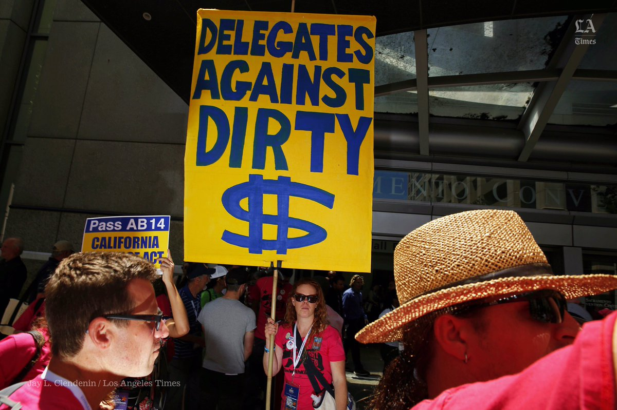 California Democratic chair race angers 'Berniecrats'