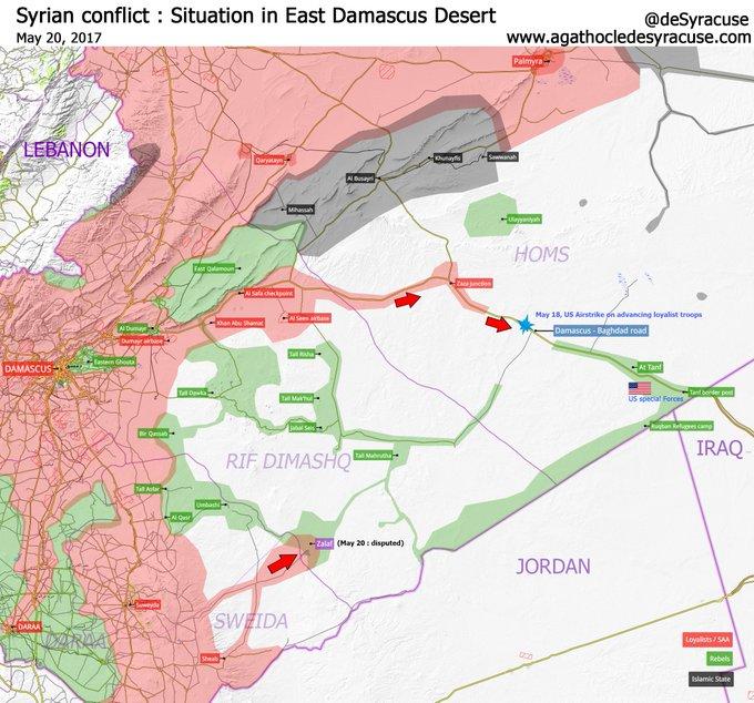Syrian War: News #13 DATJltxXYAE3GAd