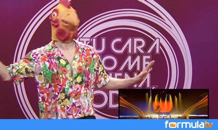 #TuCaraNoTodavia10 Latest News Trends Updates Images - FormulaTV