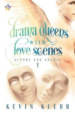 4.5 Stars for &#39;Drama Queens with Love Scenes&#39;  #glbtqi #magicrealism #books #theater #theatre   http:// buff.ly/2qRRq95  &nbsp;  <br>http://pic.twitter.com/VTozkOho64
