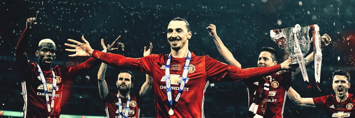 Im afraid he&#39;s just teasing us, I doubt he can even walk let alone fit 2 play! ...that being said, #Zlatan could score with 2 broken legs! <br>http://pic.twitter.com/6USV2HZY3g