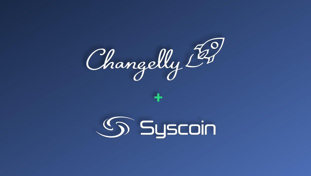 Changelly.com در توییتر