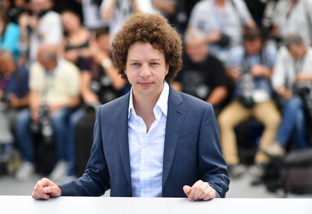 Michel Franco sorprende en @Festival_Cannes con 'Las hijas de Abril' →   #Cannes