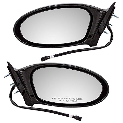 #Driver and #Passenger #Power #Side View #Mirrors Single #Post #Replacement for #Pontiac #Grand Am 22724872 22724871  https:// goo.gl/uDbDe7  &nbsp;  <br>http://pic.twitter.com/Idgi7CsuiO