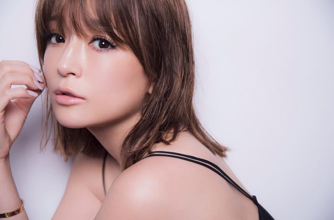 [#JPOP] [BREAKING] Ayumi Hamasaki Becoming Completely Deaf https://t.co/YiDQNTe0sC https://t.co/EXnQMCqqaV