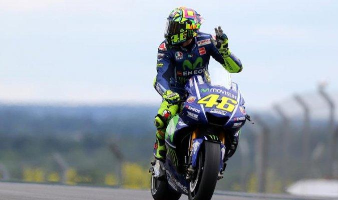 FrenchGP 2017: PARTENZA GARA MotoGP in Video Streaming Gratis Online con Facebook Live-Stream e YouTube