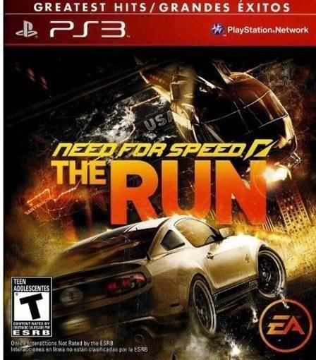 cheat code central need for speed the run ps3