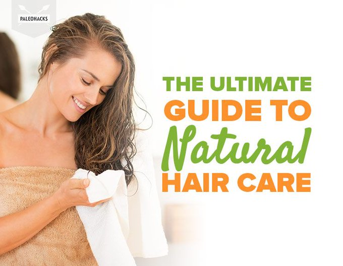 9 Natural Remedies for Every Hair Problem