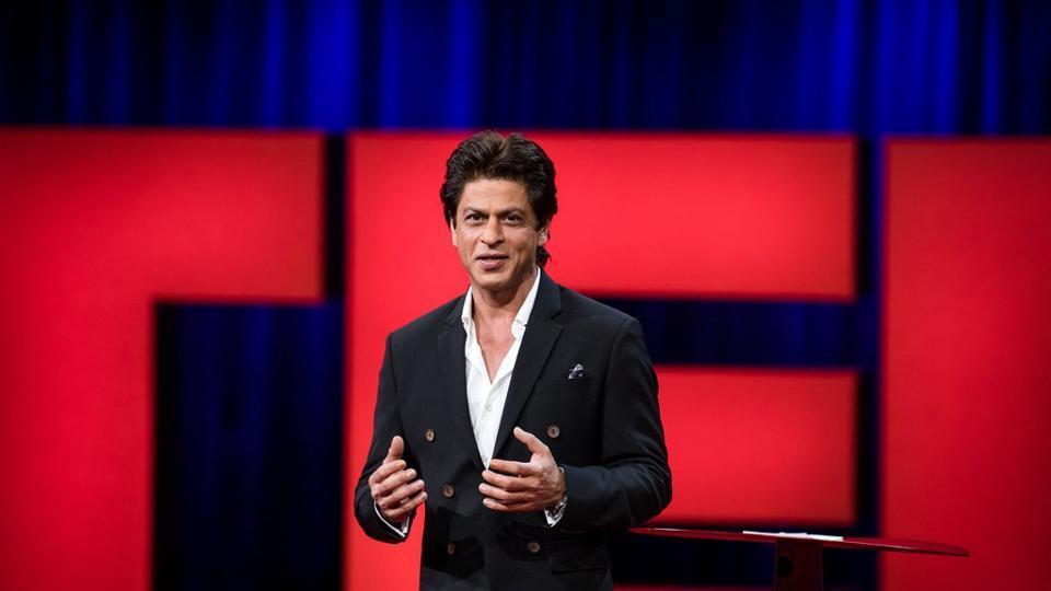 #BrunchWTF by @AanchalTuli: @iamsrk's @TEDTalks-debut is this week's must-watch video https://t.co/wY1moLka00