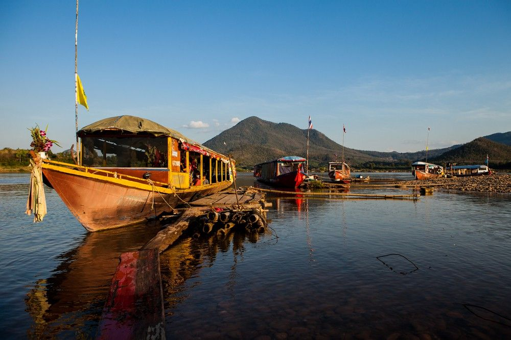 Mekong #tourism on the up! https://t.co/UHFo9UUbrE #TravChat