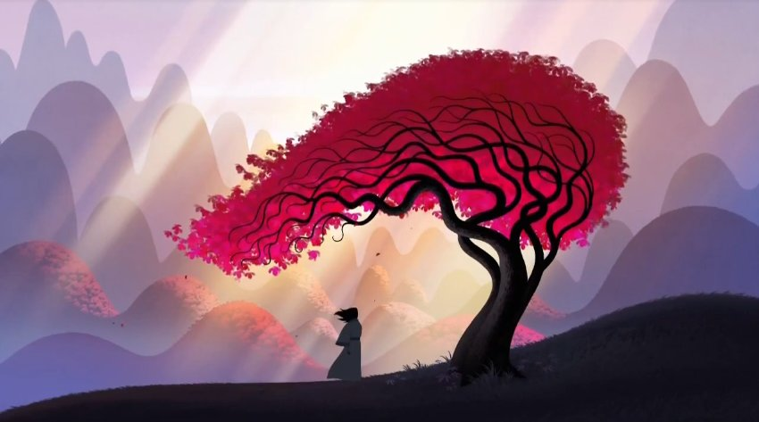 Thank you, Genndy. Thank you for everything.  #SamuraiJack 8/10/01-5/20/17