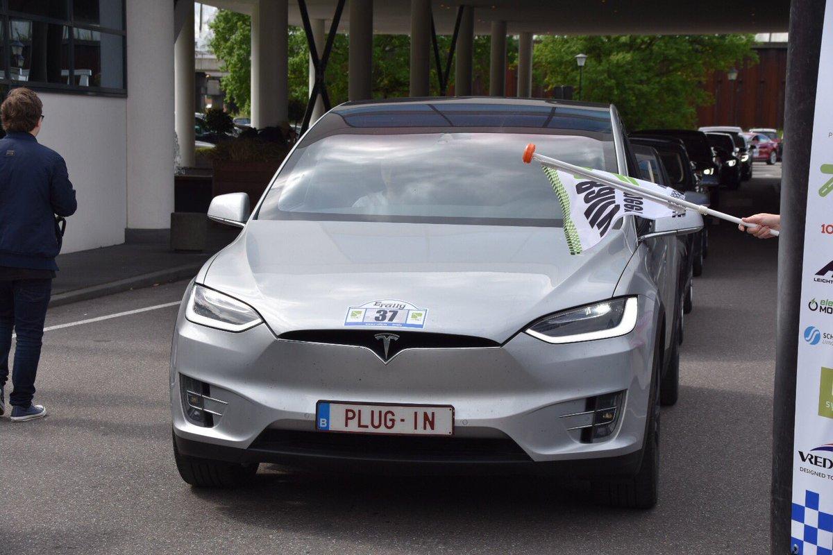 Tesla Twitter: Tesla Owners Club BE (@TeslaClubBE)