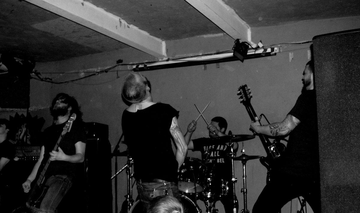 Throwback: 19.05.2012, @churchofra at Pod3emka, Rostov-on-Don, Russia #amenra #churchofra #metal #postmetal #sludge<br>http://pic.twitter.com/ERLbJXVvbd